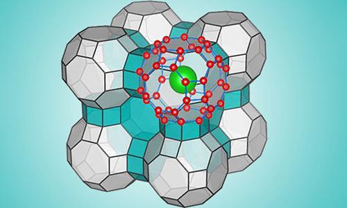 Tìm manh mối về nước trên hành tinh khác nhờ phân tử băng